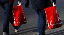 The shortest holiday shopping season possible: Morning Brief