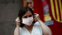 La pandemia sacude el primer año de Gobierno de Isabel Díaz Ayuso