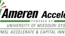 Ameren seeks tech startups from the US and around the world to participate in energy-focused accelerator program in St. Louis