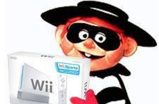 Thieves caught on tape stealing Wii and PS3 consoles from Gamestop