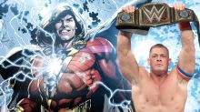 Shazam! eyes John Cena for title role