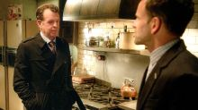 'Elementary' Review: Sherlock's Dad Is No Fringe Character