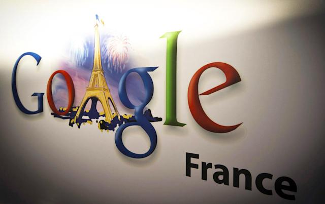 Google's Paris HQ raided by French tax authorities