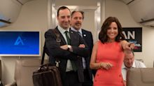 Work lessons from Emmy-nominated 'Veep' star Tony Hale
