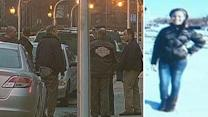 Chicago girl who attended Obama's inauguration shot, killed