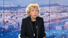 """""""On a visionné des scènes de guerre"""""""": Maryse Wolinski témoigne de la difficulté du procès Charlie Hebdo"""
