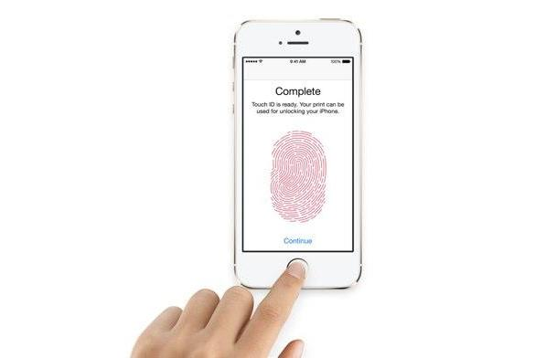"U.S. Patent office refuses to grant Apple's ""Touch ID"" trademark"