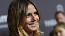 Neue Kollektion bald auf dem Markt: Heidi Klum entwirft Mode für Lidl
