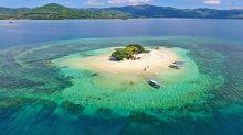 全亞洲五大最美海灘!一生一定要去一次