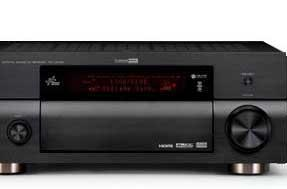 Yamaha's new 1080p up-scaling lineup -- from receivers to DVD players
