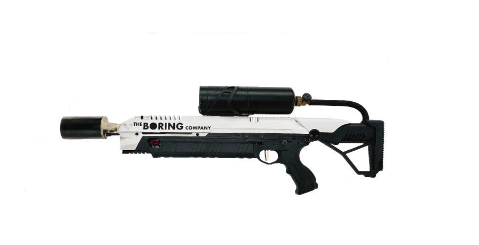 ce9e6f3d Elon Musk Sells $5m of Flamethrowers in 48 Hours, as Apple Founder Calls  Him 'Just a Good Salesman'