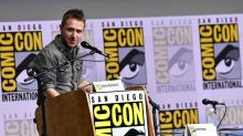 Chris Hardwick No Longer Moderating Comic-Con Panels Amid Sexual Assault Allegations