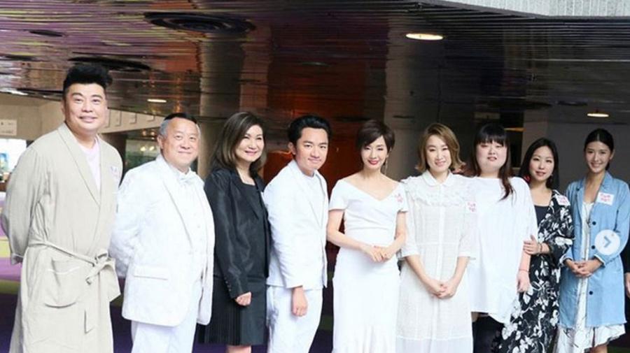 Wong Cho Lam adapts Off-Broadway musical into CNY movie