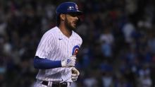 Cubs' Kris Bryant All for Sticky Stuff Rules: 'We Were So Stupid'