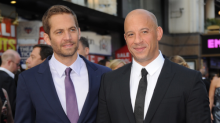 Paul Walker's Mother to Vin Diesel: 'You Lost Your Other Half'