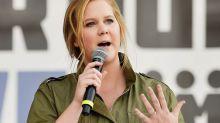 Amy Schumer Tells Politicians Against Gun Reform: 'You Are Killing Children'