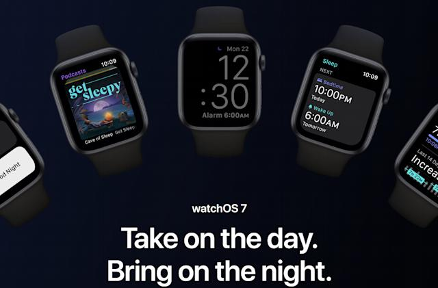 WatchOS 7 is Apple's best chance to get me to switch from Android