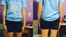 Mom Asks Principal to Take Her Daughter Shopping to Prove Point About Dress Code