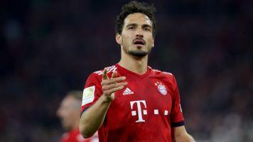 Wechsel von Mats Hummels von Bayern München zu Borussia Dortmund perfekt