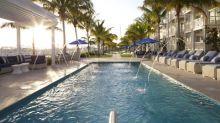 Sunstone Hotel Investors Acquires the 175-Room Oceans Edge Hotel & Marina Key West, Florida