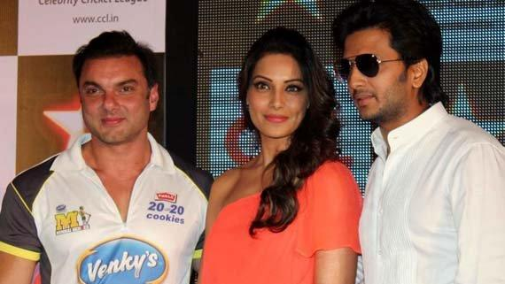 Indian men don't like to get fitness tips from women says Bipasha
