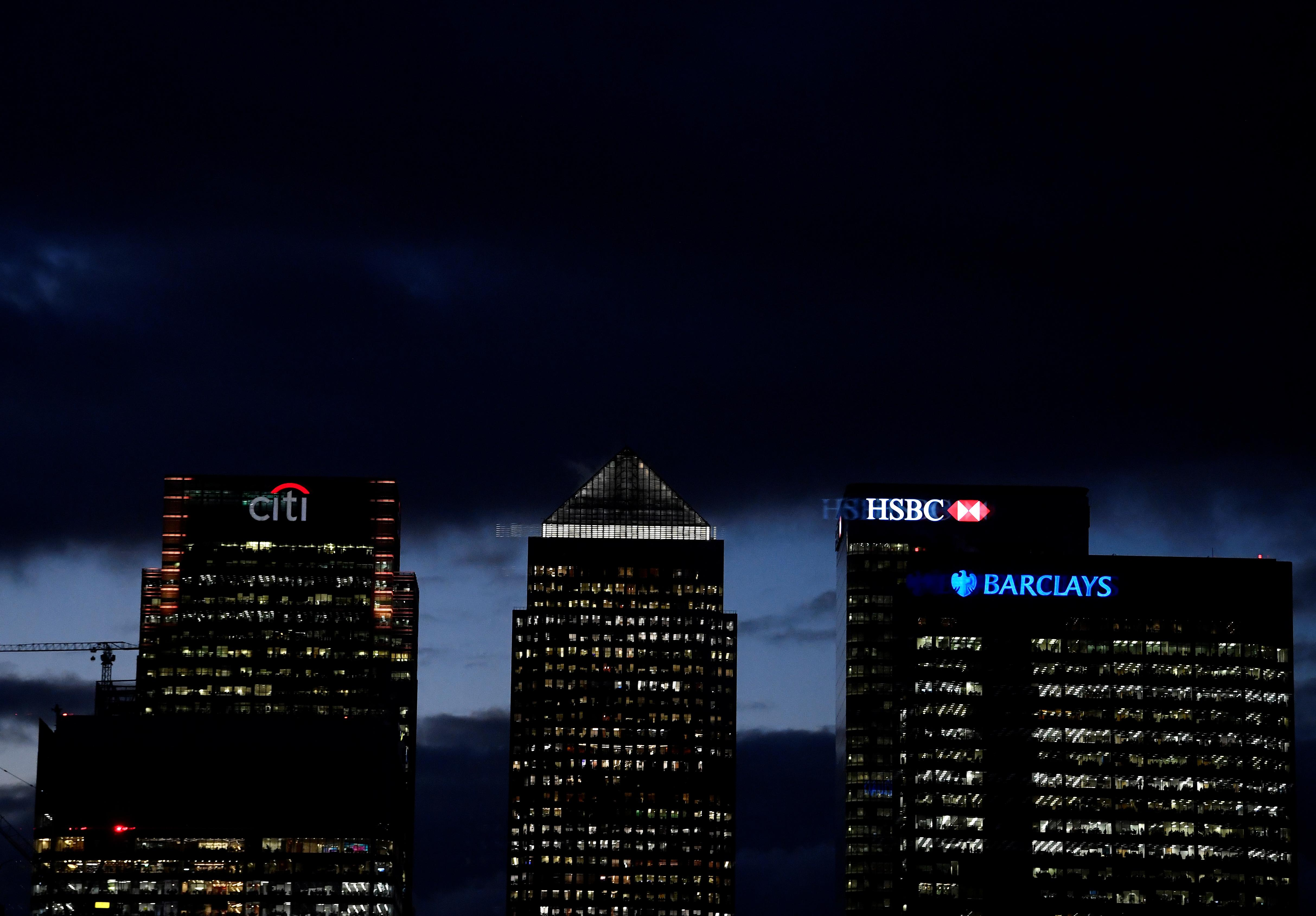 Banks have paid $36bn in fines since the 2008 financial crisis