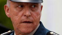 Exsecretario Defensa mexicano protegió al cártel drogas a cambio de sobornos: acusación EEUU