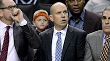 Indiana Pacers Hire Nate Bjorkgren To Be The Team's Next Head Coach