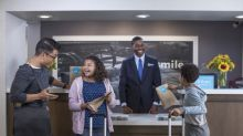 Hampton by Hilton and Iconic Television Personality Alfonso Ribeiro Launch First-Ever 'Real Travel Road Trip Hotline,' Offering Interstate Advice for Summer Travelers