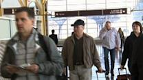 Travel Delays 'To Get Worse' From Sequester