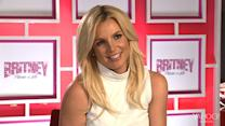The Songs Britney Spears Is Sick of Singing