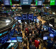 Markets erase November gains - worst day in a week