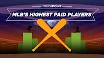 MLB'S HIGHEST PAID PLAYERS