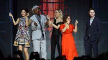 Captain Marvel stars, directors wow fans in Singapore