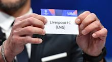 Champions League draw LIVE: Liverpool, Manchester United, Man City and Chelsea learn group stage opponents