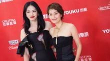 Ma Yili and Yao Chen: There are good roles for women over 35!