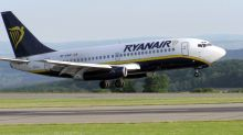 British woman, 58, dies on Ryanair flight moments before taking off from Majorca