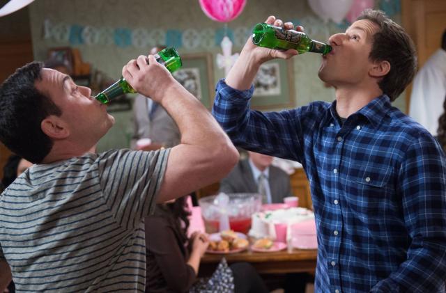 'Brooklyn Nine-Nine' may live on with Hulu or Netflix (Update: NBC)