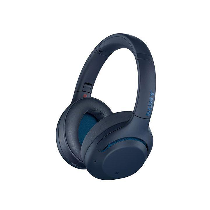 """<p><strong>Sony</strong></p><p>amazon.com</p><p><a href=""""https://www.amazon.com/dp/B07RM8WQ8G?tag=syn-yahoo-20&ascsubtag=%5Bartid%7C10060.g.33647509%5Bsrc%7Cyahoo-us"""" rel=""""nofollow noopener"""" target=""""_blank"""" data-ylk=""""slk:Shop Now"""" class=""""link rapid-noclick-resp"""">Shop Now</a></p><p><strong>$123</strong><del><br>$248</del></p><p>With extra bass and noise cancellation tech, this over-ear headset lets you drown out loud power tools in your shop so you can work to some tunes instead. It comes with a built-in microphone and a Touch Sensor that lets you swipe to control volume, make calls, and access voice assistant. You get 30 hours of playback time, but a 10-minute quick charge will give you 60 minutes in a pinch.</p>"""