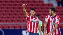 Joao Félix, mejor jugador de LaLiga Santander en noviembre
