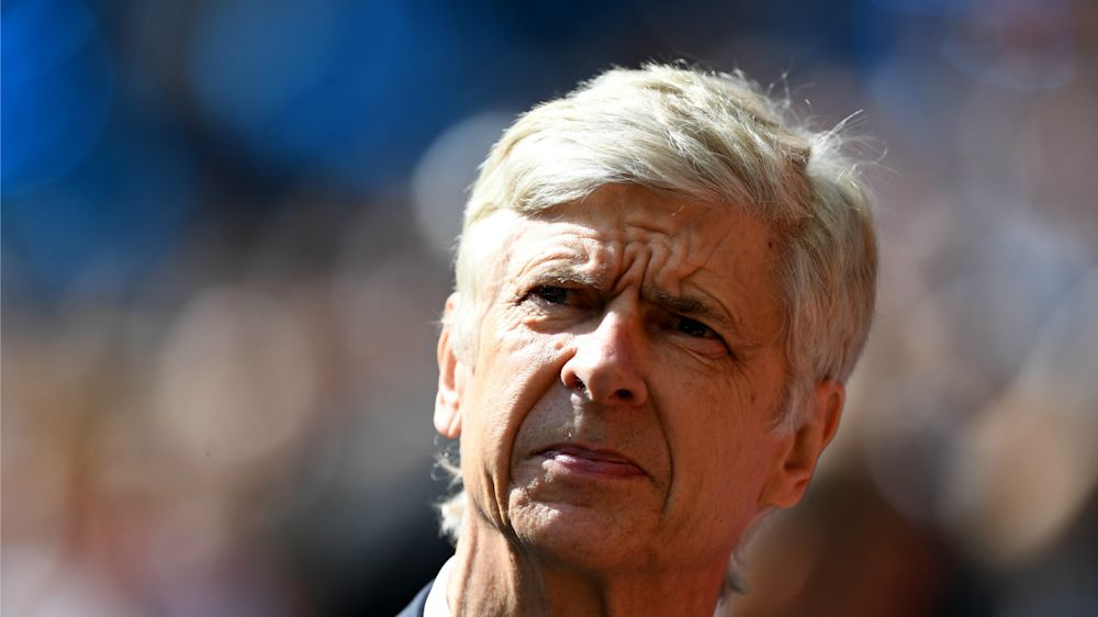 I don't understand your question - Wenger unsure of impact from semi-final win