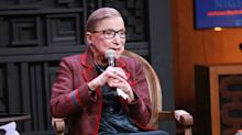Ruth Bader Ginsburg Talks #MeToo Movement, Shares Her Stories: 'It's About Time'