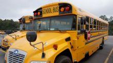 Cooper® TBR Tires Selected as Original Equipment on Blue Bird School Buses