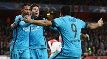 Mercato - Barcelone : Messi, Neymar... Le Barça est repris de volée pour Suarez !