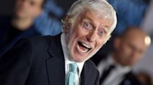 Dick Van Dyke is trending on Twitter - but don't worry, it's for a really nice reason