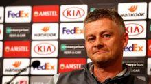 Ole Gunnar Solskjaer avoids debate on Manchester City having European ban lifted