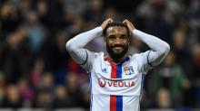 Alexandre Lacazette will only join Arsenal if Lyon sign a replacement, says club president