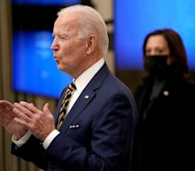 Joe Biden warns final US death toll from Covid will be 'well over 600,000'