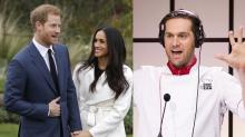 La polémica de Meghan Markle: ¿solapó su relación con el príncipe Harry con la del chef Cory Vitiello?
