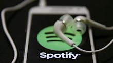 Spotify wants to create its own hardware